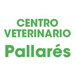 logo centro veterinario pallares
