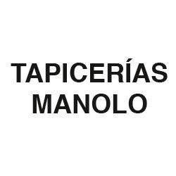 logo tapicerias manolo