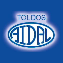 logo aidal toldos