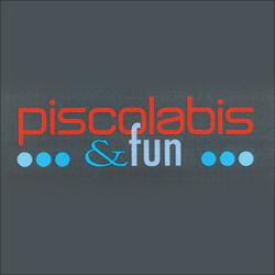 logo piscolabis&fun