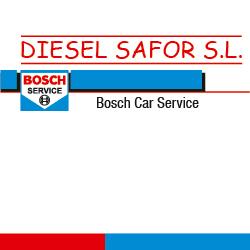 logo diesel safor