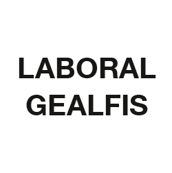 logo laboral gealfis