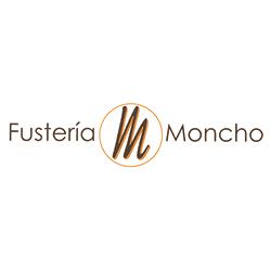 logo fusteria moncho