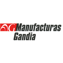 logo manufacturas gandia