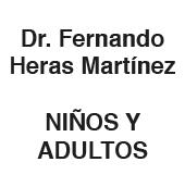 logo clinica de alergia dr. heras
