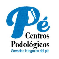 logo clinica podologica pe duarte