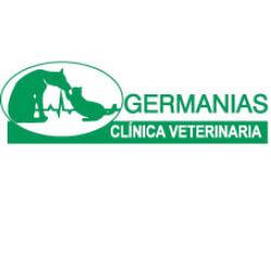 logo clinica veterinaria germanias