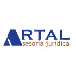 logo artal asesoria y abogados