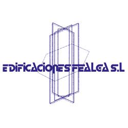 logo edificaciones fealga s.l.