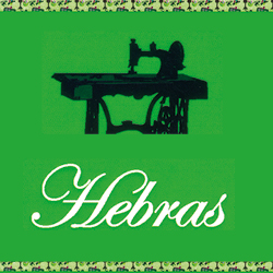 logo hebras