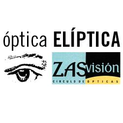 logo optica eliptica