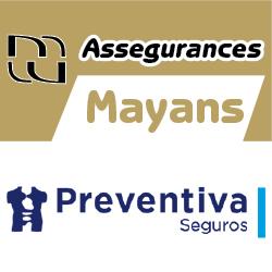 logo assegurances mayans