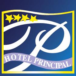 logo hotel principal