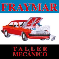 logo fraymar taller mecanico