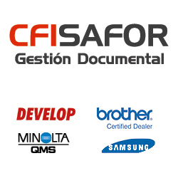logo cfi safor gestion documental