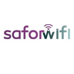 logo safor wifi