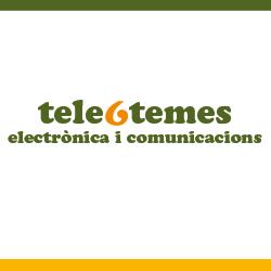 logo tele6temes