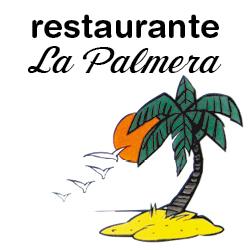 logo la palmera restaurante