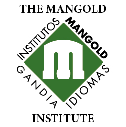 logo the mangold institute