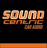 logo sound centric