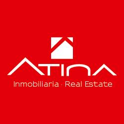 logo atina inmobiliaria
