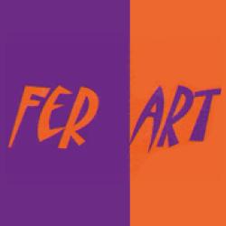 logo fer art