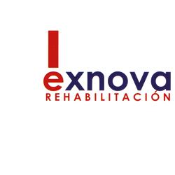 logo exnova rehabilitacion de fachadas