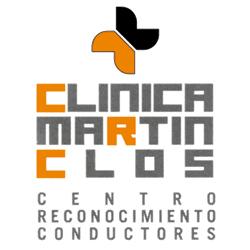 logo clinica martin clos
