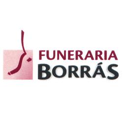 logo funeraria borras