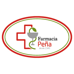 logo farmacia monica peÑa ciscar