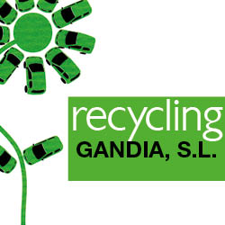 logo recycling gandia sl