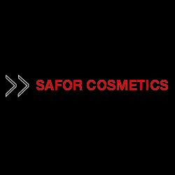 logo safor cosmetics