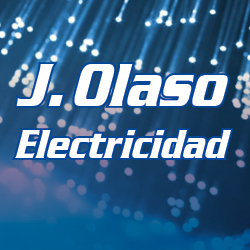 logo j.olaso electricidad