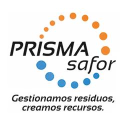 logo prisma safor