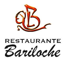 logo restaurante bariloche