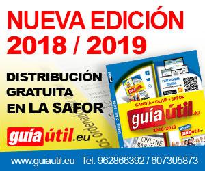 nueva edicion guia util 2018 2019