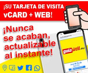tarjeta virtual web guia util plataforma digital