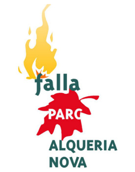 Escudo Falla Parc Alqueria Nova