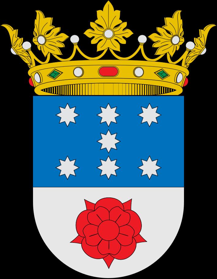 escudo Almiserat
