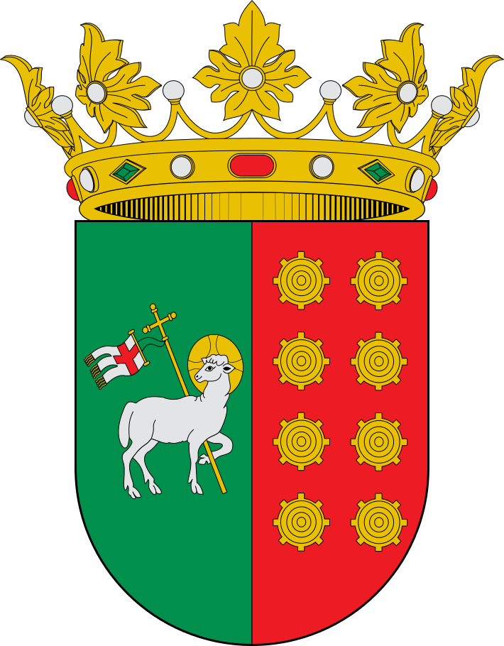 escudo Beniarjó