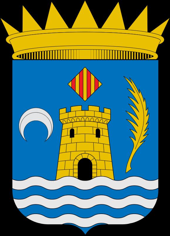 escudo Benifairó de la Valldigna
