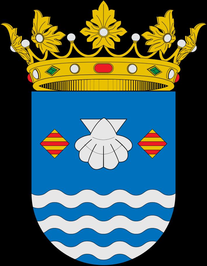 escudo Beniflà