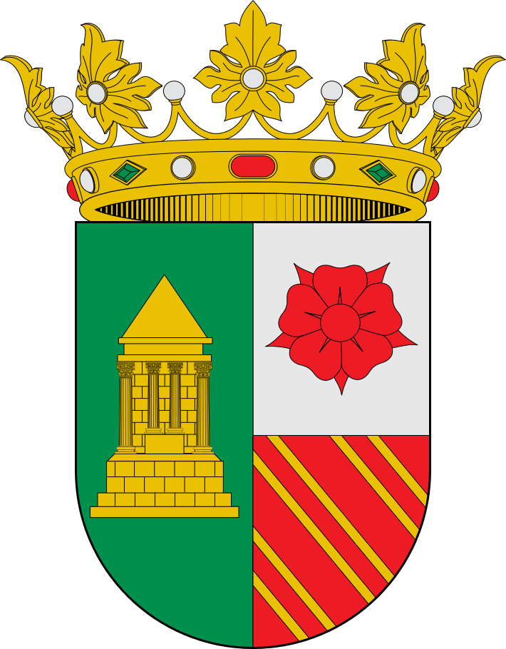 escudo Daimús