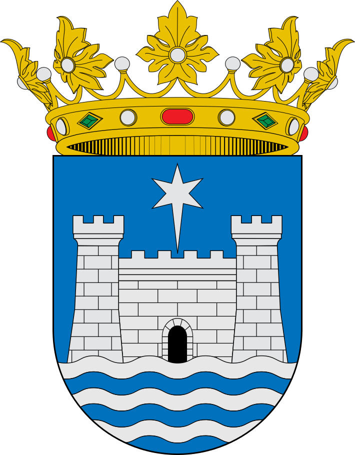 escudo Gandia