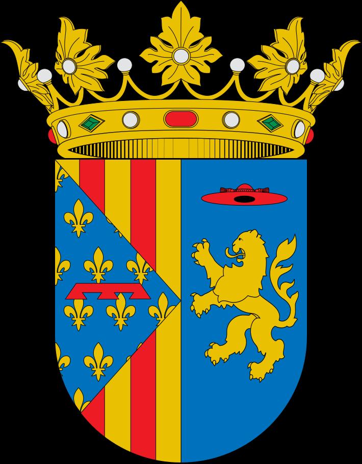 escudo Llocnou de Sant Jeroni