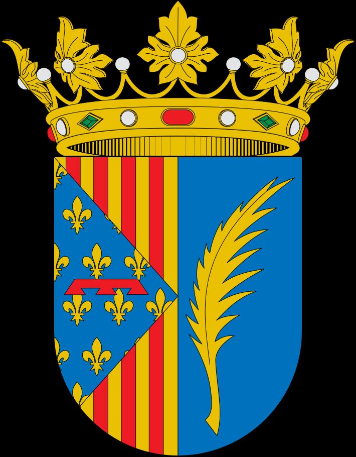 escudo Palma de Gandia