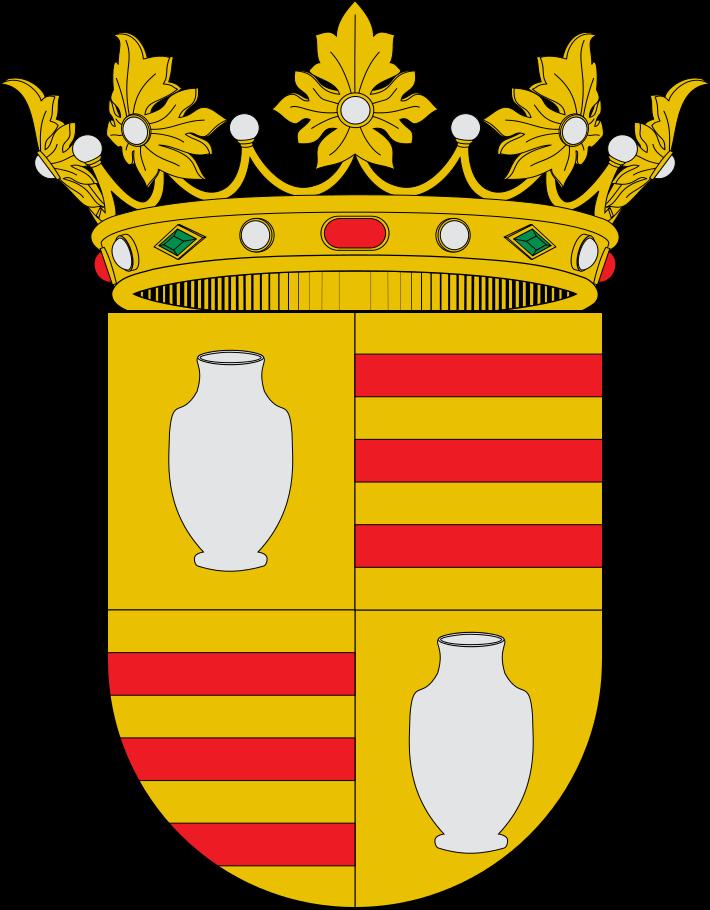 escudo Potries