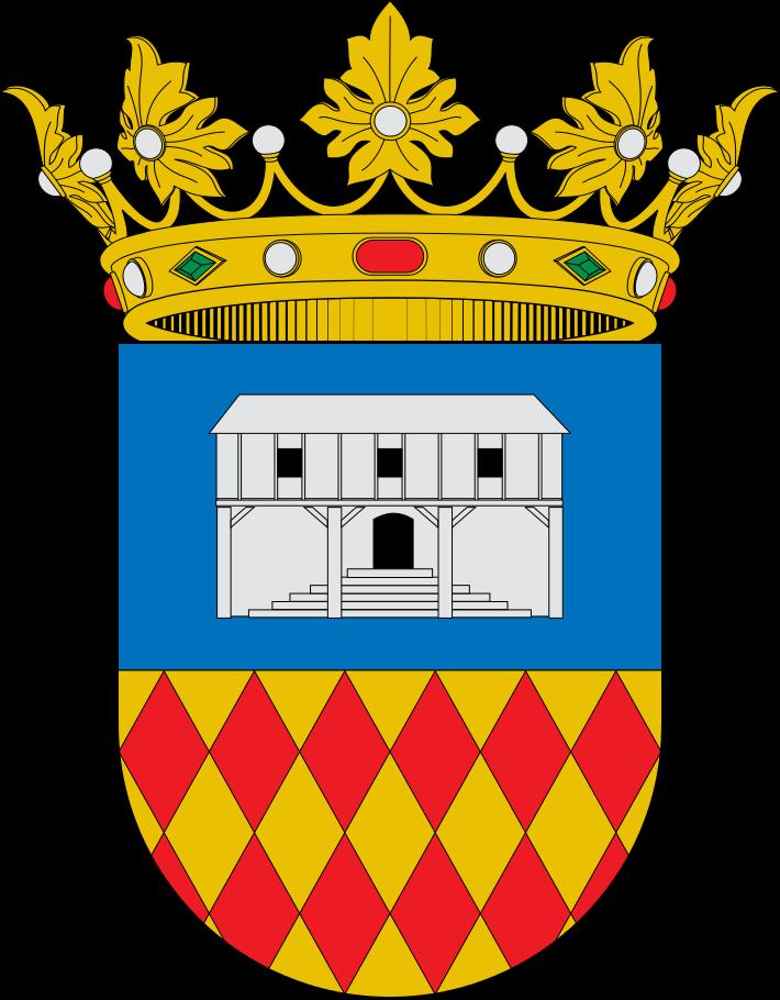 escudo Rafelcofer