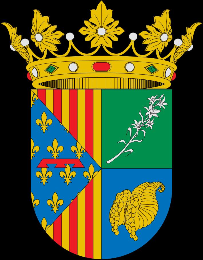 escudo Xeresa
