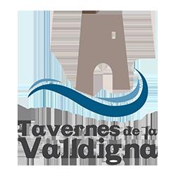 logo Tavernes de la Valldigna